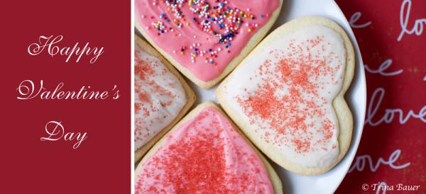 Cookies for my sweetie