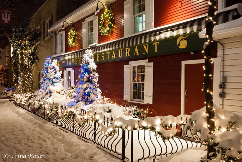 A Tavern Christmas