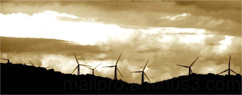 Wolkenräder