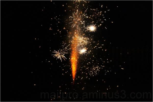 Allen ein glückliches und gesundes neues Jahr!