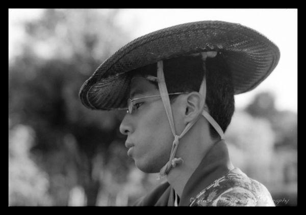 Yabusame Archer (2)