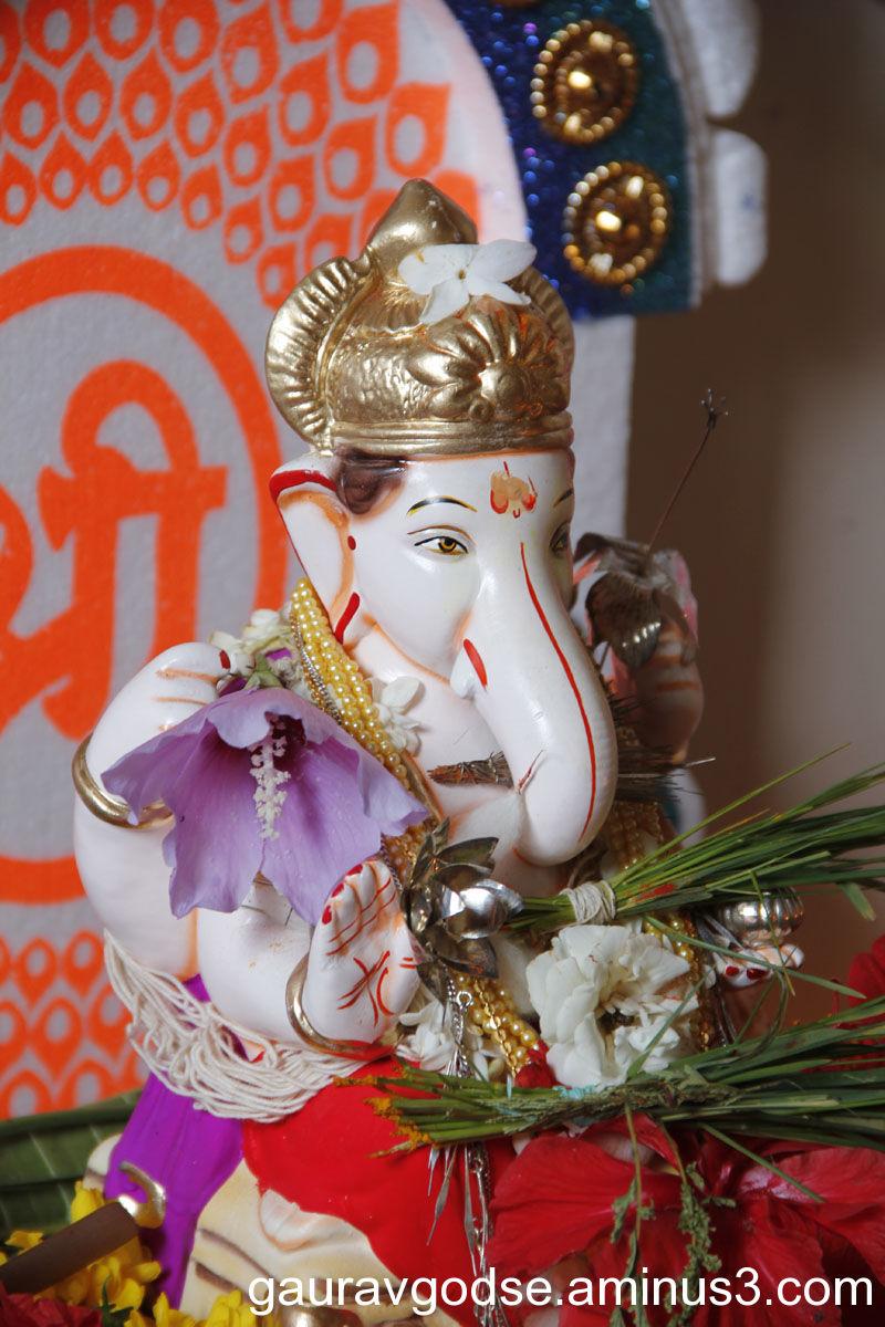 Ganeshotsav 2010
