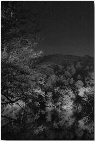 Shoormast . lake . nature . night . north . Iran