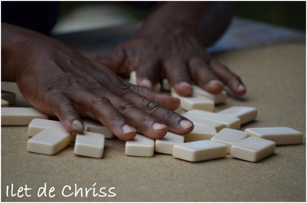 Jeux des dominos