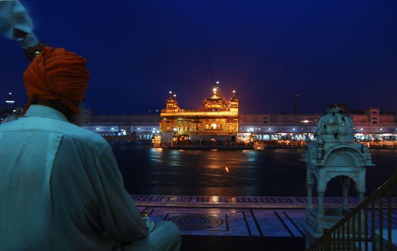 The Golden Temple, Amritsar - II