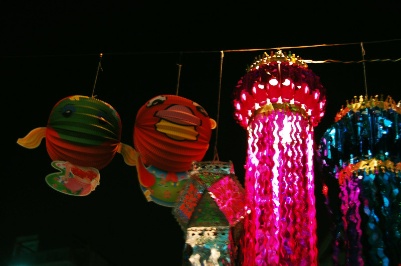 Lanterns on sale