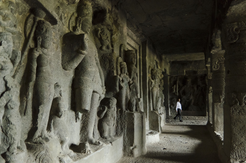 Ellora glories