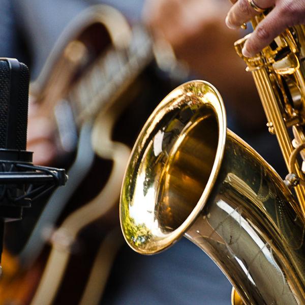 Jazz In Août  - détail #04