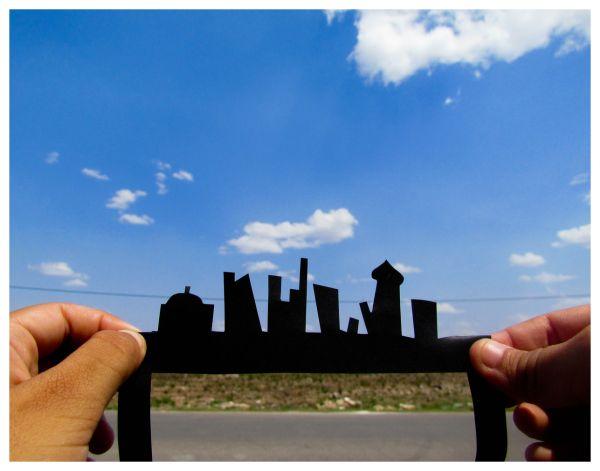 Urbanizar el espacio