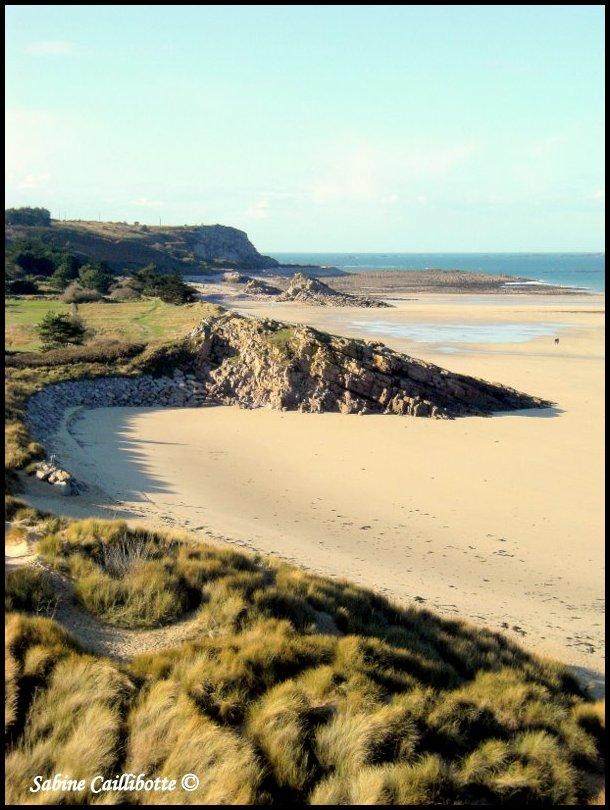 Cap d'Erquy - Bretagne