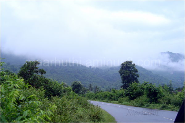 Araku valley :)