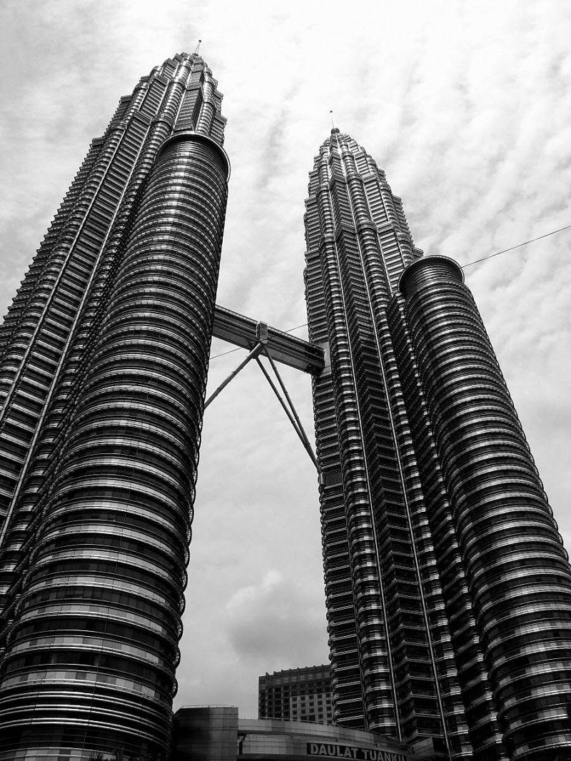 Petronas in {malaysia}