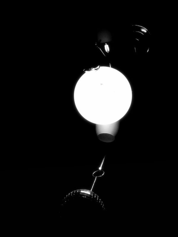 Night & lamp