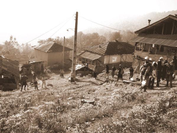 Serash village4