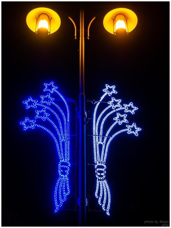Kladno-Vánoce 2012 .