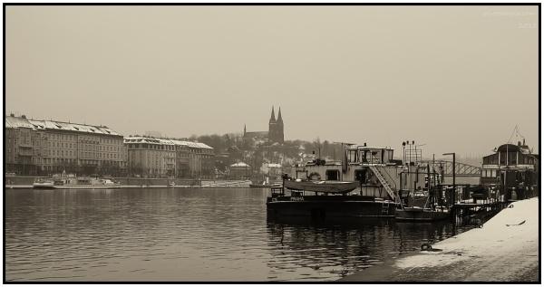 Praha.