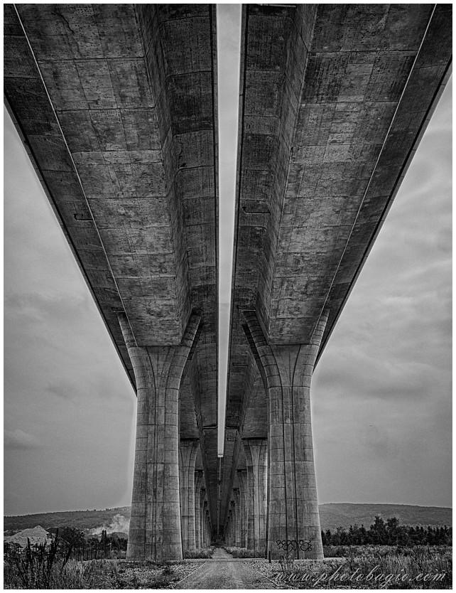 Lochkovský Bridge,Prag