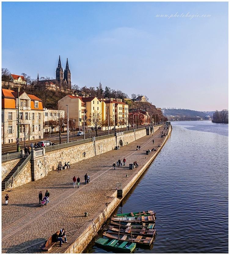 Prague.Czech republic.