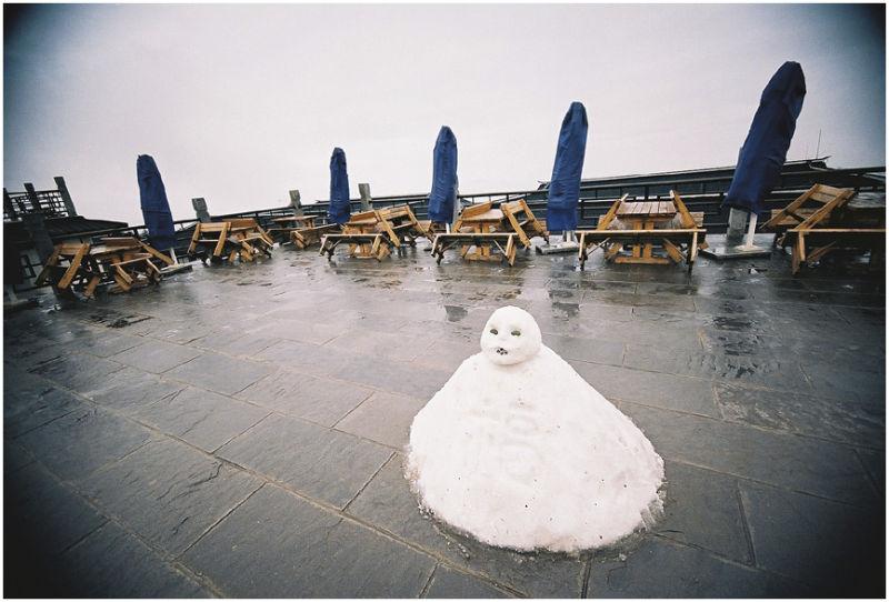 【SNOWMAN】