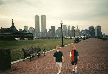 World Trade Center NYC, Twin Towers
