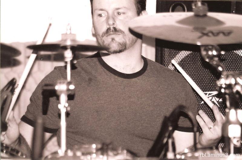 studio drummer