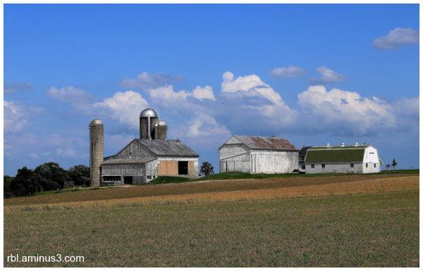 Rosedale Amish Farm