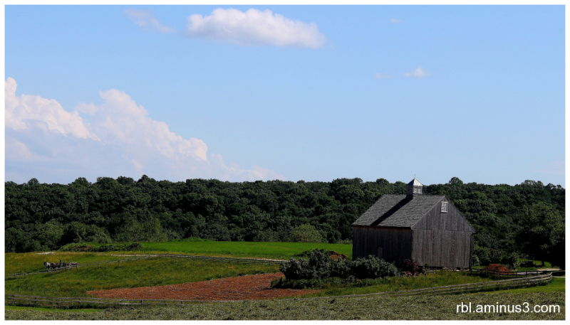 Lancaster County Farmland
