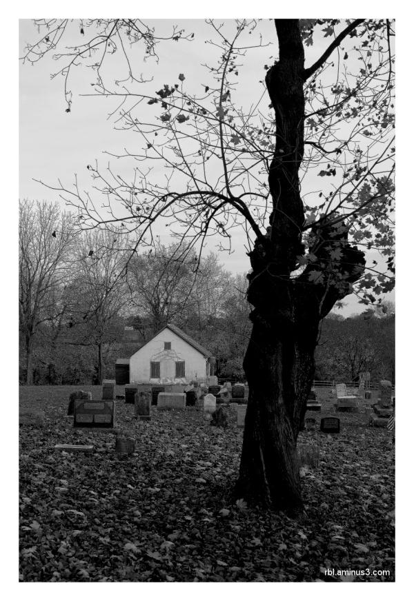 Little Elk Friends Meeting Cemetery