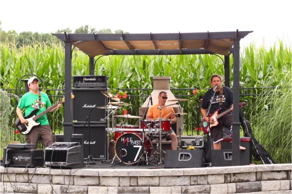 T. Manni Band