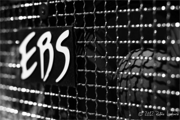 EBS Bass Cab