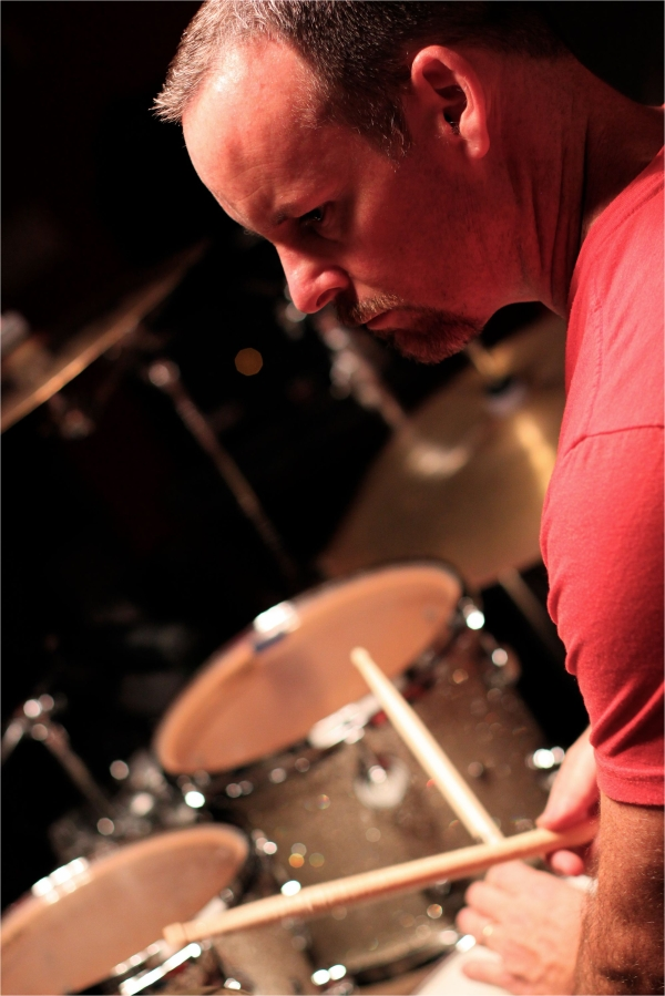 Steve Lombardi, Drummer