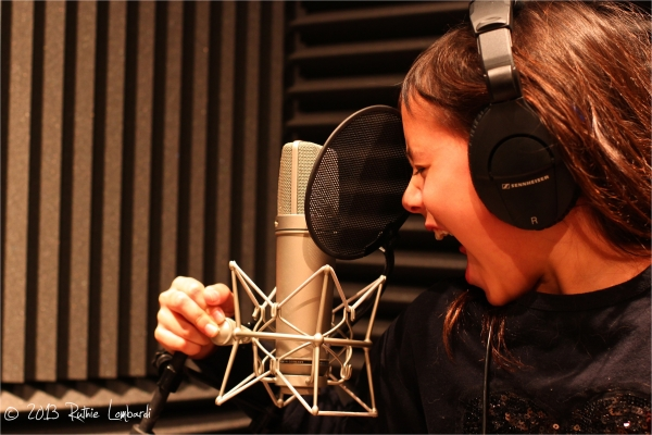 vocal lessons at corner house records