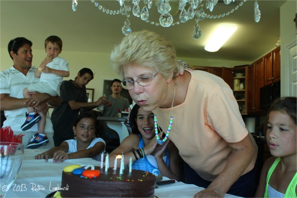 happy birthday to my mom