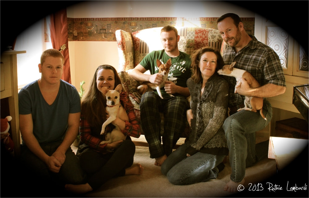 lombardi family portrait 2013