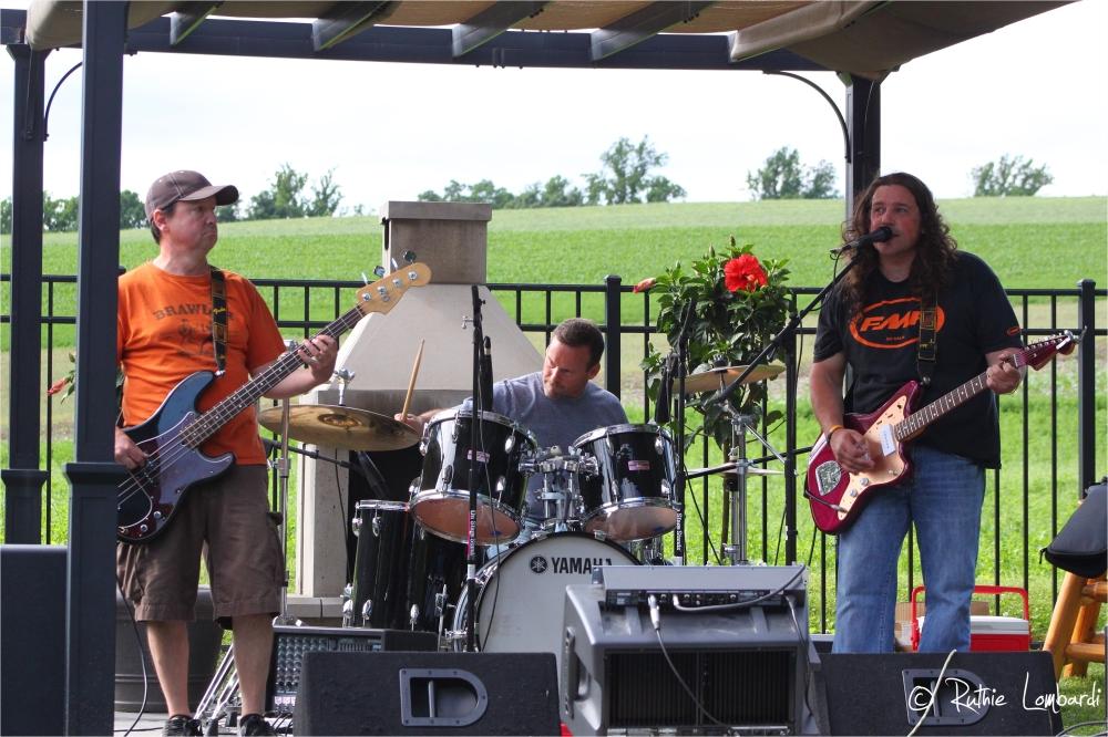 T Manni Band