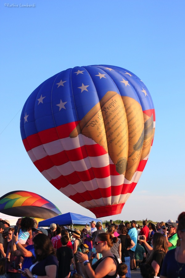 chester county balloon fest new garden pa