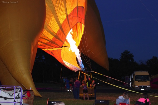 chester county balloon fest new garden airport