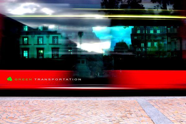 - Tram - ClermonT FerranD -