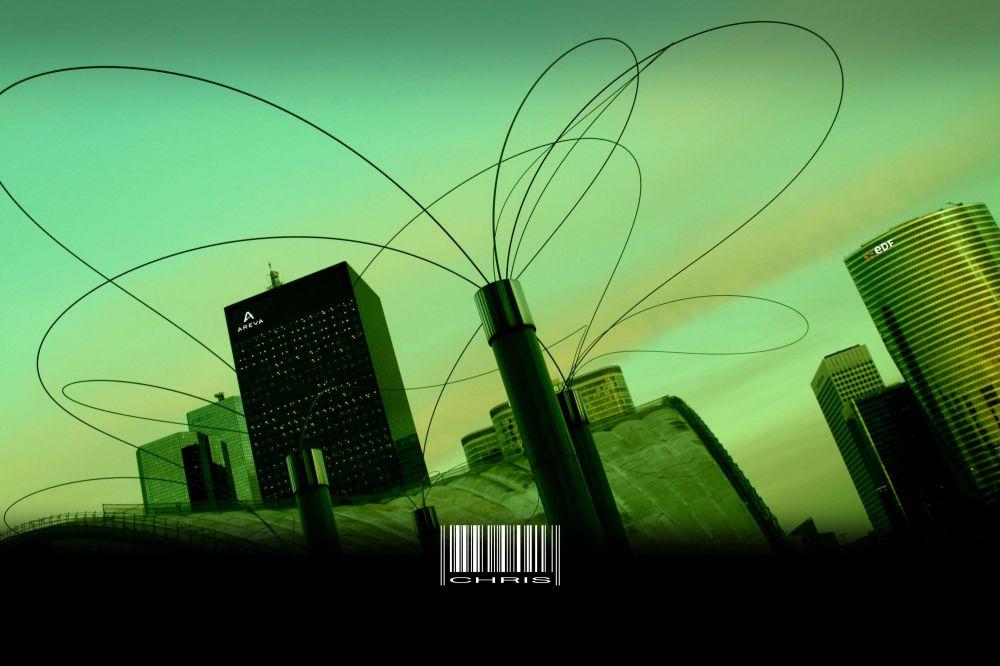 - Atom's Property -