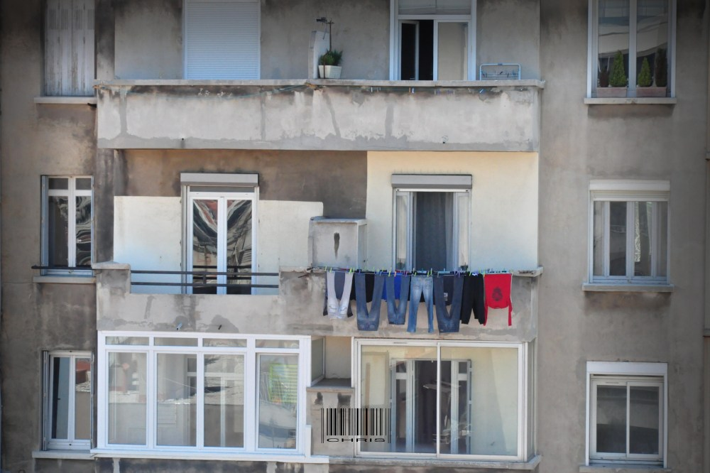 - Marseille -