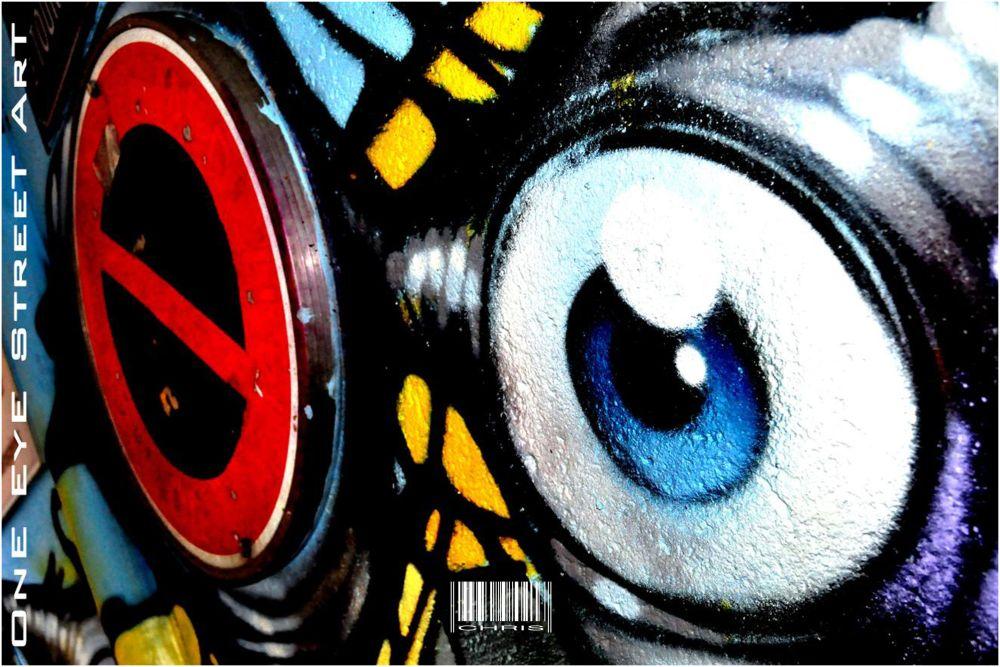 - Street Art -