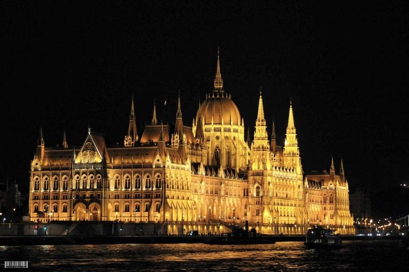 - Budapest -