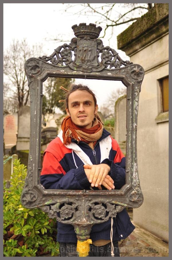 To be framed...