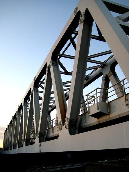 Bredbury Bridge