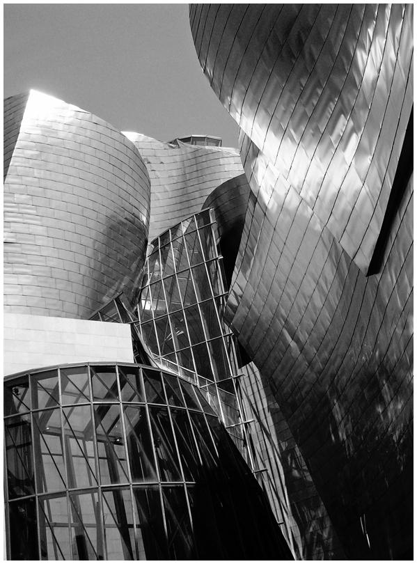 Guggenheim Muséum Bilbao