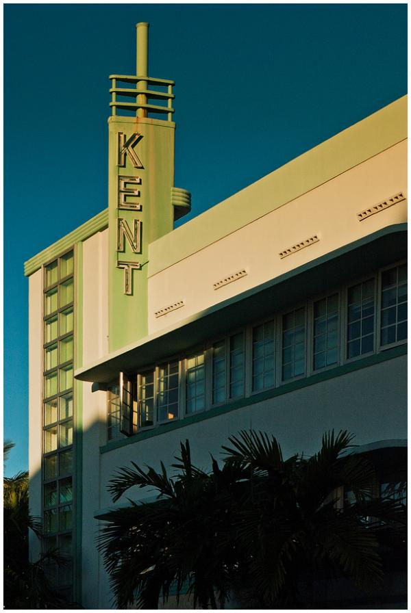 Kent Hotel Miami
