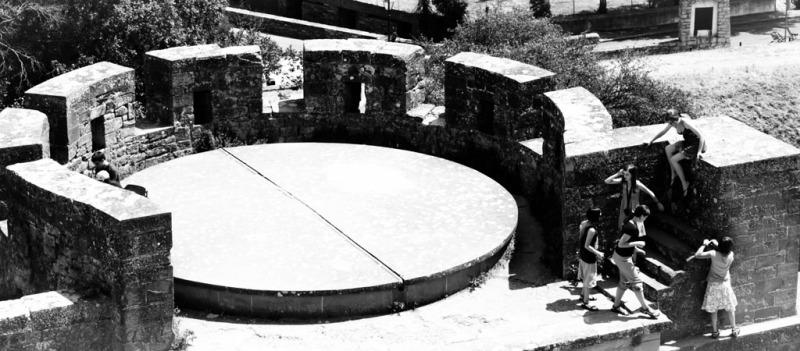 murallas Carcassonne