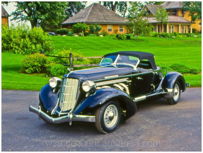 Auborn, vintage cars, classic cars