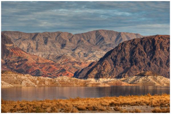 Lake Mead, Nevada