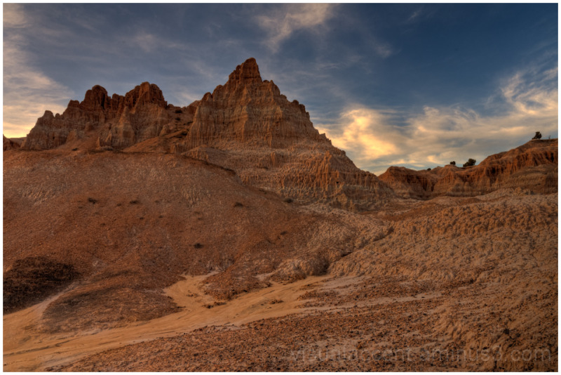 Cathedral Gorge State Park, Panaca, Nevada
